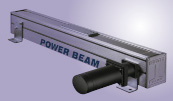 IM: motor-driven power beam